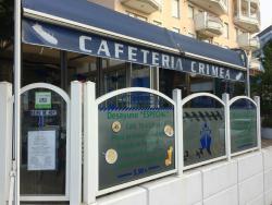 Restaurante Crimea