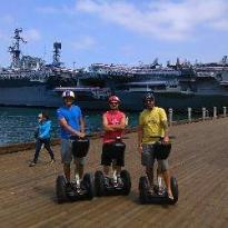 Nation Tours - San Diego Segway Tours