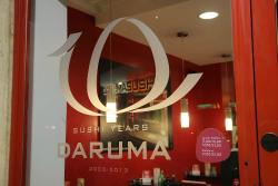 Daruma Take Away Ponte Milvio