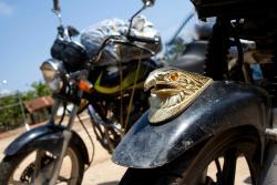 Original Easy Rider Vietnam