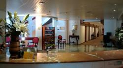 Hotel Golf Costa Brava