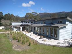 Forest Walks Lodge