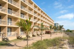 海濱品質飯店