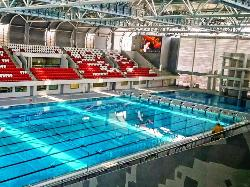 OCBC Aquatic Centre