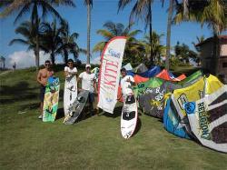 Cuba Kiters