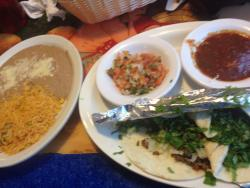 Los Aztecas Mexican Grill and Bar