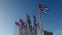 Monte de las Banderas