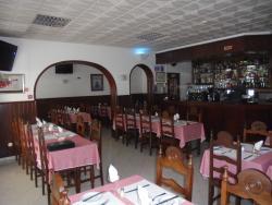 Restaurant Caravela