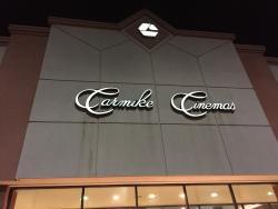 Carmike Cnemas