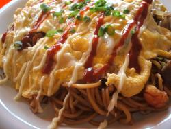 Okonomi Cafe Moco