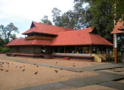 Mullakkal Rajeshwari Temple