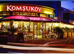 Komsukoy