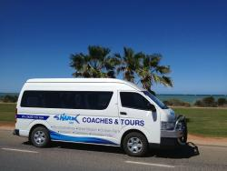 Shark Bay Coaches and Tours