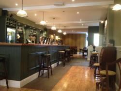 The Cask Tavern