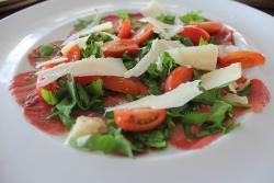 Centopercento Italian Restaurant