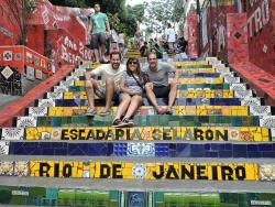 Bernard - Rio de Janeiro Private Tours