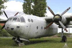 Musee de L'Epopee et de l'Industrie Aeronautique