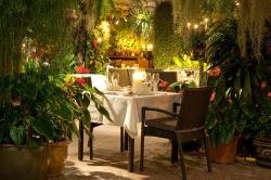 Restaurant Giardino Verde