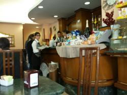 Green Park Caffe
