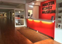 Abecita Art Museum