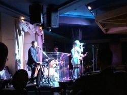 Sky Lounge Music Bar