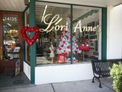 Lori Anne's