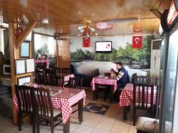 Bulvar Corba Restaurant