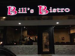 Bill's Bristo