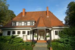 Ristorante Landhaus am Poloplatz