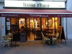 Tesoro D'Italia