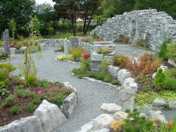 Circle of Life Commemorative Garden