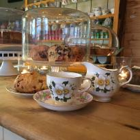 The Coachman's Tearooms and Curios