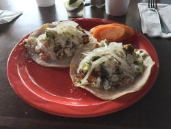 Georgee's Baja Grill