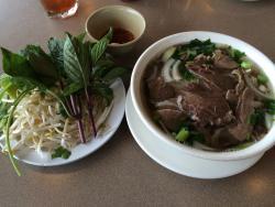 Pho Yen Restaurant
