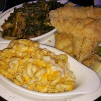 Bed-Stuy Fish Fry