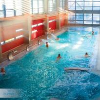 Hydrotherapy - Spa Center Loutraki