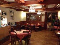 Restaurant Munch