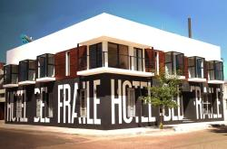 Hotel Boutique Del Fraile