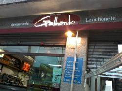 Restaurante E Lanchonete Galhardo
