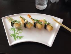 Tominaga Sushi Bar