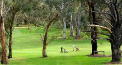 Yarra Bend Golf Course