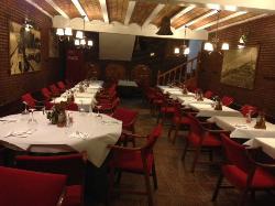 Bar Restaurante Capitol