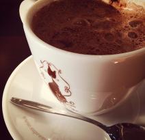 Cafe Com Gato