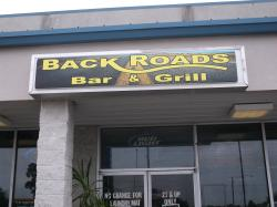 Backroads Bar and Grill
