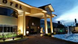 Liberte Palace Hotel