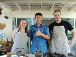 Private Thai Cooking Class