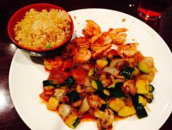 Ichiban Japanese Grill