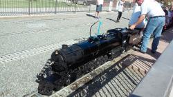 Riverside Live Steamers