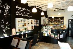Lavento Cafe