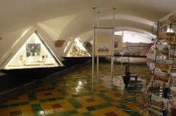 Archeologisch Museum Haarlem